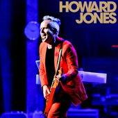Howard Jones 2015 Promo