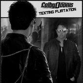 Texting Flirtation (Remix) (feat. Yeyo (Of The DEY))