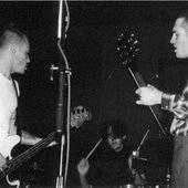Flea, John Frusciante, Josh Klinghoffer