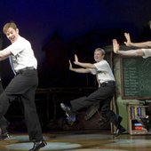 ""\""""Turn It Off"""" - 'The Book of Mormon' on Broadway""170|170|?|en|2|34feb075a166773cca3a9e1982174c65|False|UNLIKELY|0.3107563555240631