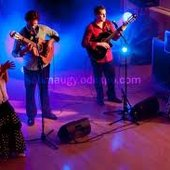 Gypsy Flamenco Masters
