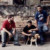 Felipe Cazaux & Dupla K 2007