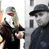 D-MAN 55 & DJ Navvy