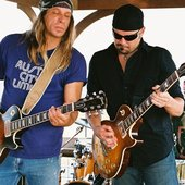 The Zak Perry Band