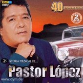 Pastor Lopez Y Su Combo
