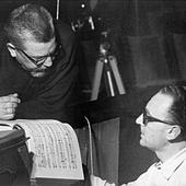 Zimmermann and Michael Gielen