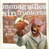 Monaguillos Sin Fronteras