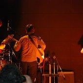 En la sala SCD Bellavista Nov 2008
