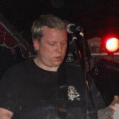 Micha live in Annaberg 8.5.2010