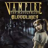 Vampire - The Masquerade Bloodlines