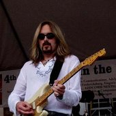 Eric King & The Thin Line