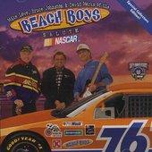 Mike Love, Bruce Johnston & David Marks