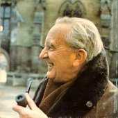 Sir Tolkien