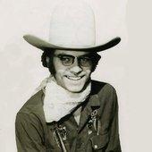 The Legendary Stardust Cowboy