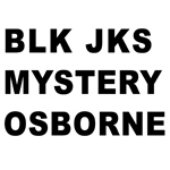 Mystery (Osborne Remix)