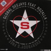 Global Deejays feat. Rozalla