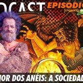NC192a - Alottoni, JP, Tucano, Eduardo Spohr e Azaghal, o anão