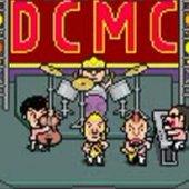 D.C.M.C. (Crazy Ken Band)