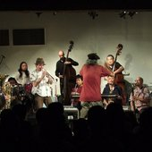 Alan Silva And The Celestrial Communication Orchestra