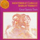 Montserrat Caballé & Shirley Verrett