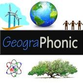 Geographonic