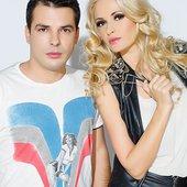 Nick Kamarera & Alinka