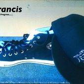 D.Francis