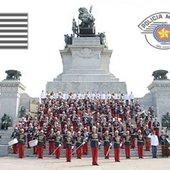 Conjunto Musical Da Polícia Militar Do Estado De São Paulo