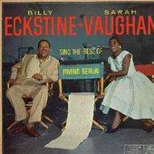 Sarah Vaughan & Billy Eckstine