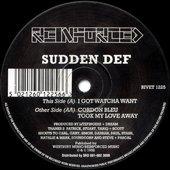 Sudden Def