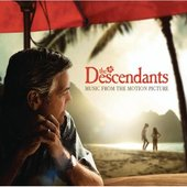 The Descendants (Music from the Motion Picture)