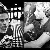 Marco Bailey & Tom Hades
