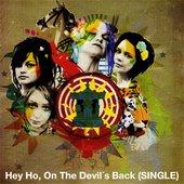 Hey Ho, On The Devil´s Back (SINGLE)