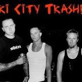 Tri City Trashed
