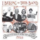 Huggins-Phillips Sacred Harp Singers