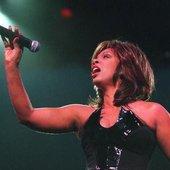 Donna Summer - Concert