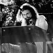 Nick Acorne live @ Fete de la Musique 21.06.09 photo by A.Dobritskiy