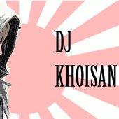 Dj Khoisan - Free Music Champion
