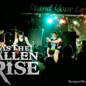 As The Fallen Rise