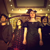 Ladytron in 2011