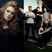 Adele + A Day To Remember