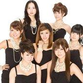 7 Berryz Time Profil Pic