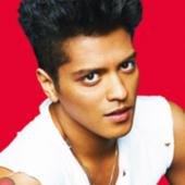 Bruno Mars Billboard's Artist Of The Year