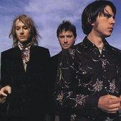 Silverchair 2002
