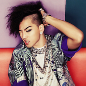 Vogue Korea Magazine March 2013.