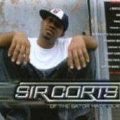Sir Corts
