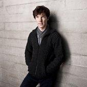 Benedict photo by Graham Jepson
