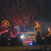 Shadows Fall Live in 2007
