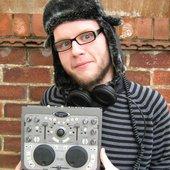 DJ Sunderland