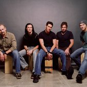 Dishwalla Band